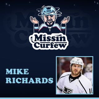 20. Mike Richards