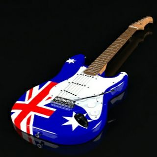T-2. Episodio 10: Down Under: Rock Australiano