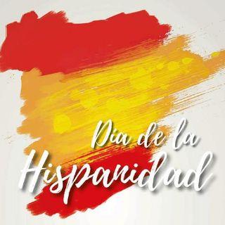 ¡Día de la Hispanidad!(12 de Octubre de 2.018)