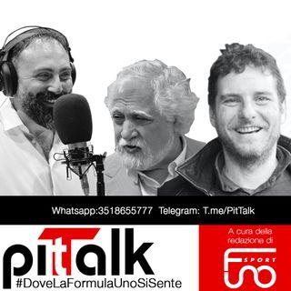 Pit Talk - F1 - La figuraccia del box Ferrari a Monaco
