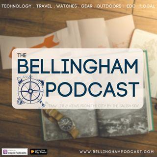 Bellingham Podcast Media