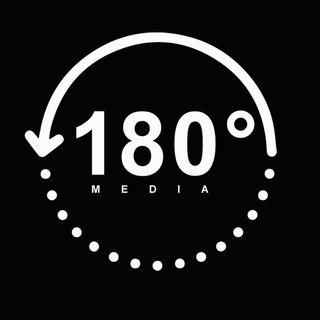 180° Media