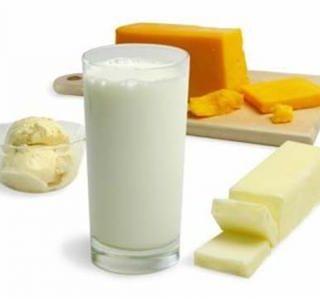 Dangerous Dairy?