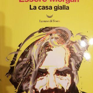 Marco Morgan Castoldi: Essere Morgan- La Casa Gialla -insostituibilità Dell'artista