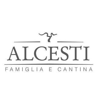 Alcesti - Michele Di Gregorio
