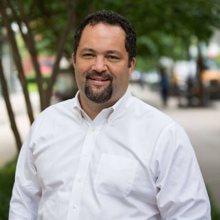 9/10/20 Benjamin Jealous, President of People For the American Way