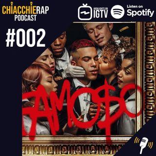 #002 - Famo$o per caso [Apocalisse Edition]