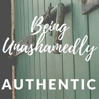 Coming out of a Closet - Being Unashamedly Authentic