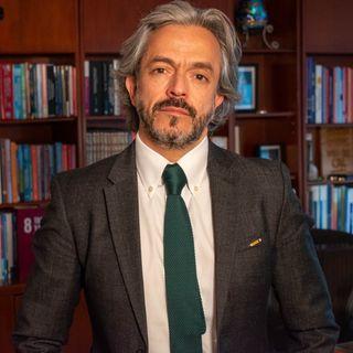 Juan Daniel Oviedo Director DANE
