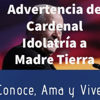 Episodio 199: 🚫 Advertencia de Cardenal  🎋 Idolatría a Madre Tierra  👏