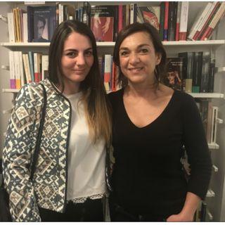 Le Interviste di Frequenza Madrid: Daria Bignardi, giornalista e presentatrice TV