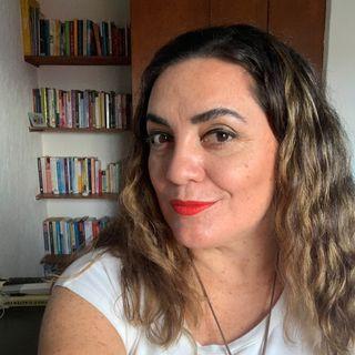 Hablando de Tanatología con la Psic. Claudia Ponce