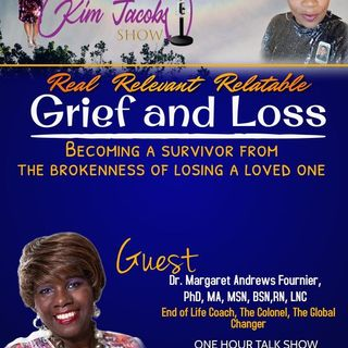 SURVIVING GRIEF AND LOSS
