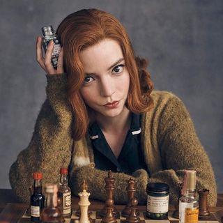 The Queen's Gambit ♟