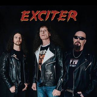 EXCITER Interview