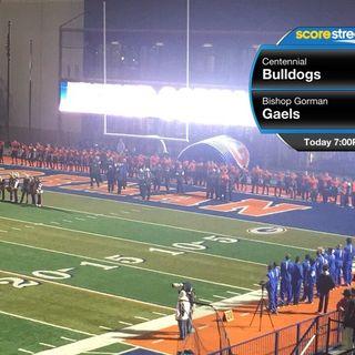 Las Vegas High School Football SportsPass – Quick Hit – October 4, 2017