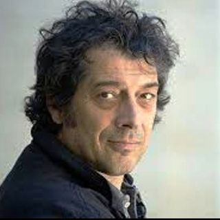 Sandro Veronesi - tra letteratura e sport - non esiste solo il calcio.... ( e il progetto con Umberto Eco )