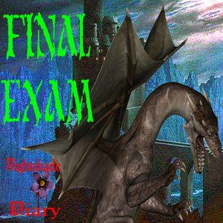 Final Exam   Dragon Fantasy Story   Podcast