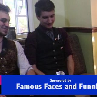 Steampunk Storyteller Troupe Phantasmagoria: an interview on the Hangin With Web Show