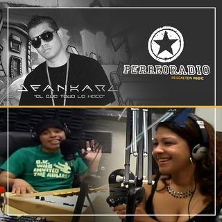 Perreo Radio - Artista Special invitado - Jeankarl