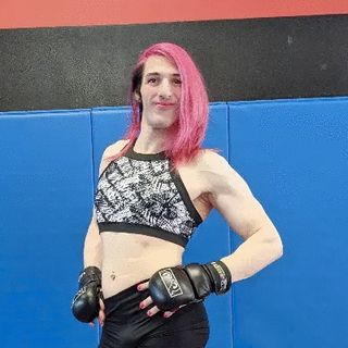 Ep 36 Pt 1 - Punch to the face - Lady Bree calls out Junior Assuncao