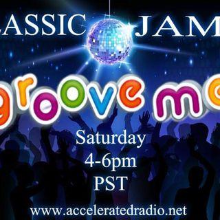 Classic Jamz *Groove Me* 3-9-19
