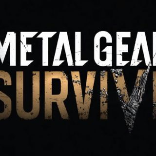 Episode 5 Will Metal Gear Survive... Survive?