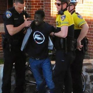 Analyzing Verdict in Freddie Gray Case