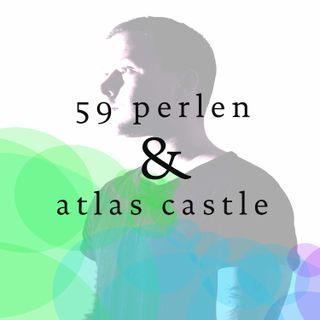 59 Perlen & Atlas Castle