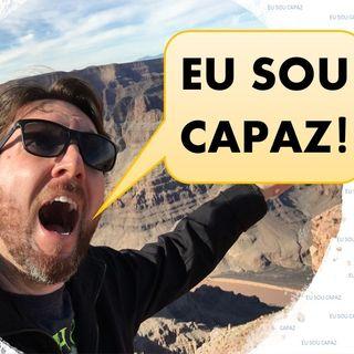 Podcast #010 Eu Sou Capaz - Comunicacao Eficaz com Dra Cris Romano