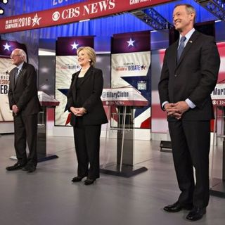 FULL 3rd Democratic Presidential Debate New Hampshire 12/19/15