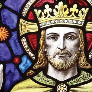 Experiencing Hope though Christ the King ~ The Rev. Jan Hosea  November 24, 2019
