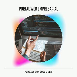 Entrevista sobre Portal Web Empresarial Teneria Rubio C.A