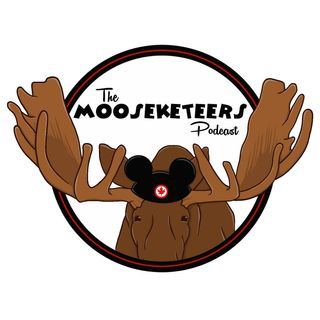 Mooseketeers Episode 8: Wishlist for WDW's 50th Anniversary!