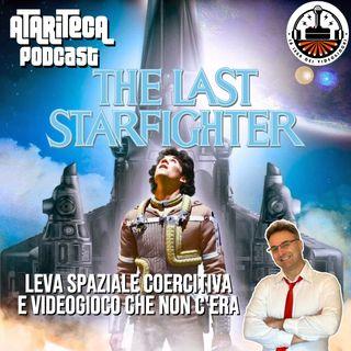 Ep.56 - Missione cinema: THE LAST STARFIGHTER e il videogioco che non c'era