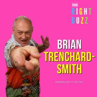 Live Radio Show With Brian Trenchard-Smith