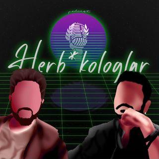 Herbokologlar - Bölüm 1 - Girizgah