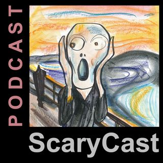 ScaryCast for 01/31/19 presents Papa Stro Maestro, Jackson Samale and Jen Kruse.