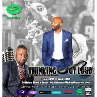 College & Pro Football Kick-Off feat. Frmr All-Pro Wide Receiver Derrick Mason