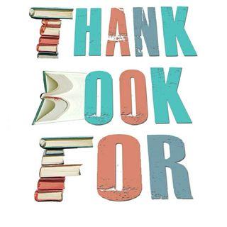 ThankBookFor Special: Film Vs Book Club Radio Segments
