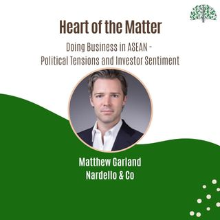 Doing Business In ASEAN - Political Tensions and Investor Sentiment