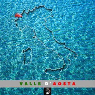 Valle d'Aosta: forti, montagne e una fiera