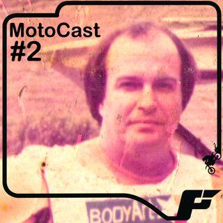 Motocast #2 - Edu Mamola, o irreverente vocalista da Banda Rock Lama
