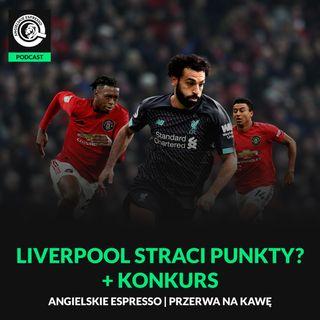 Liverpool straci punkty? + KONKURS