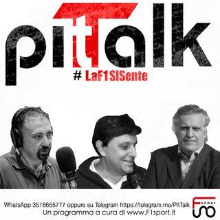 Pit Talk - F1 - E' morto il mondiale !