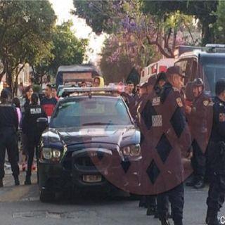 Explosión en una clínica particular deja 10 lesionados