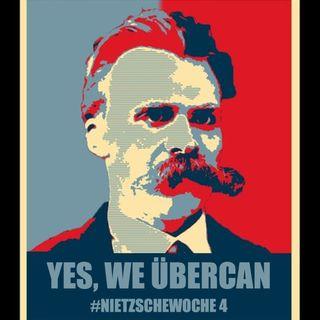 La Morale degli Schiavi e il circolo vizioso di Dio - #NietzscheWoche