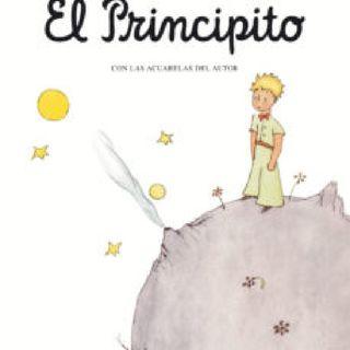 El Principito Capitulo 5 - Luiismy Florez