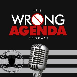 The Wrong Agenda: Who's the snitch/Abortion/who is stronger men or women!?