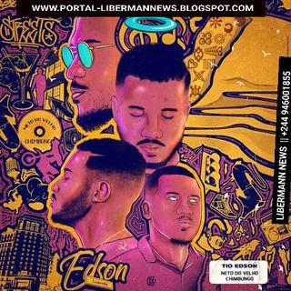 Tio Edson Enquanto Posso Ft V-Lex & Emana Cheezy [Rap] Matadouro Entretenimento